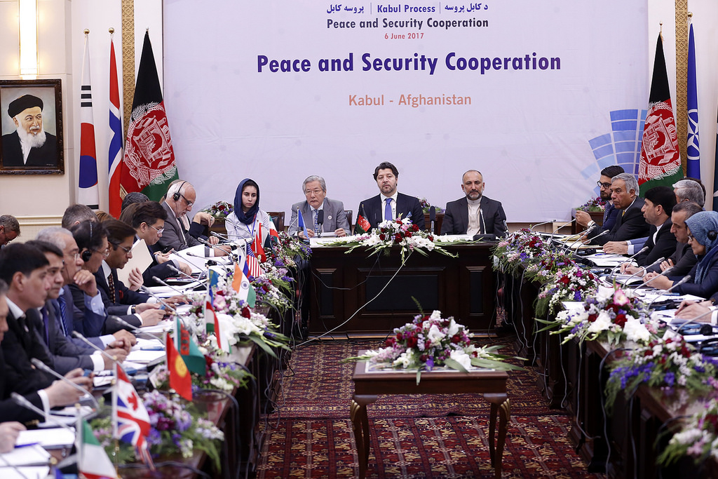 Kabul process