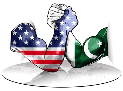 pakistan usa
