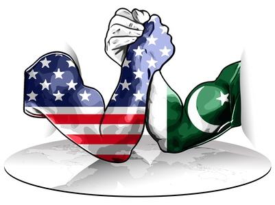pakistan usa