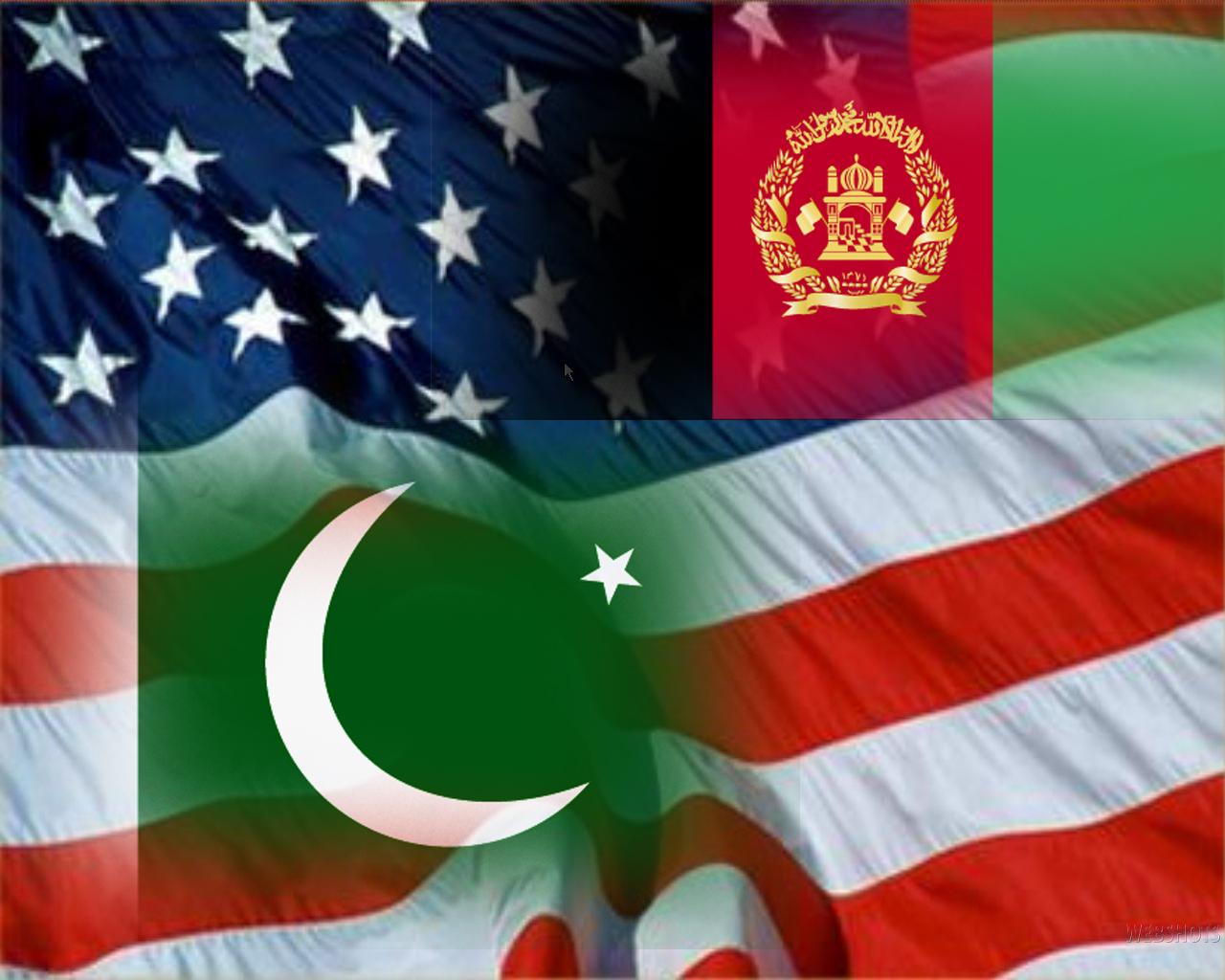 Afghanistan - on course again