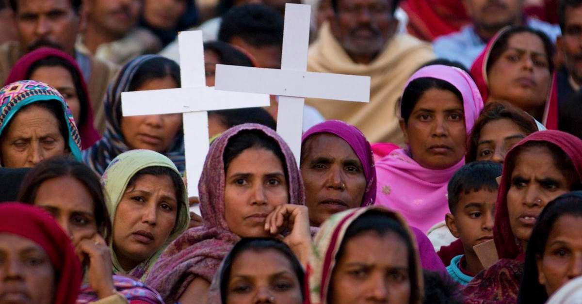 Christian minorities