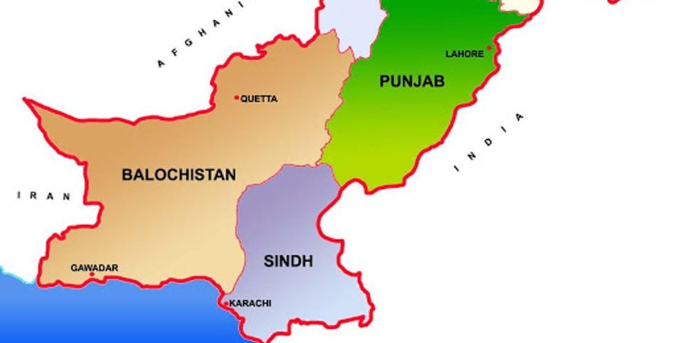 Sindh, lingering troubles