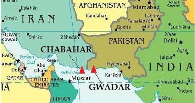 Iran woes Pakistan and China