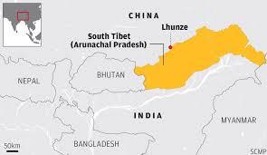 Tibet sud