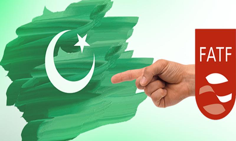 Pakistan FAFT