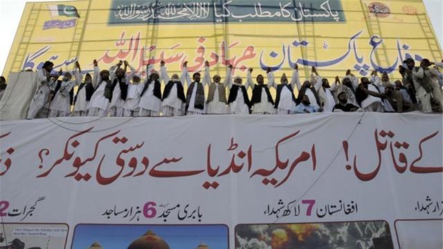 Lashkar-e-Taiba (LeT)