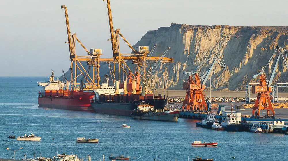 chahabar port