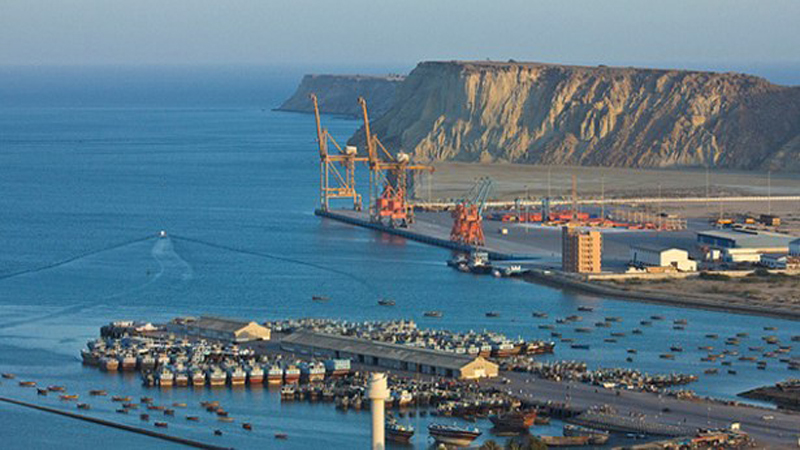 Balochistan and CPEC