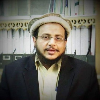 Talha Saeed