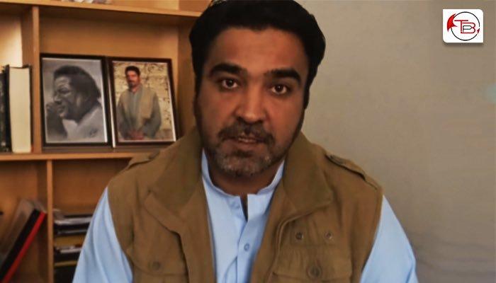 Bashir Zeb