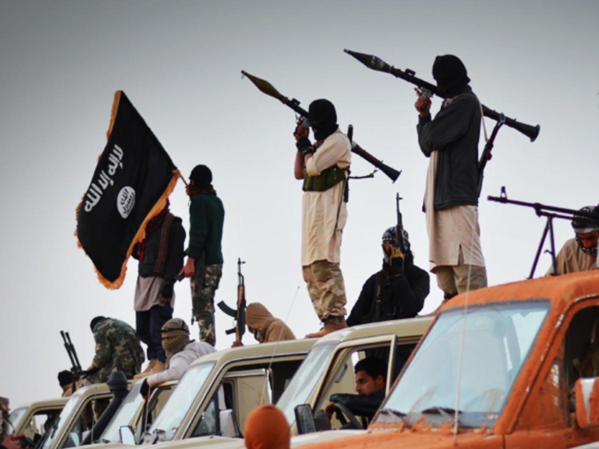 Jihad and Mafia