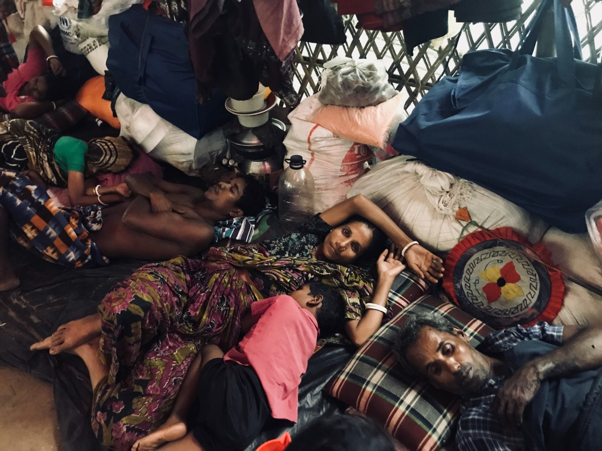Bangladesh, failed repatriation