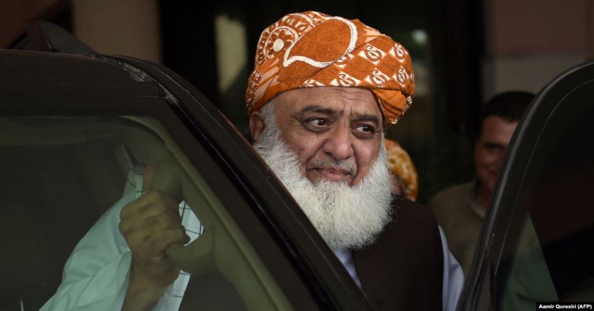 Maulana Fazalur Rahman