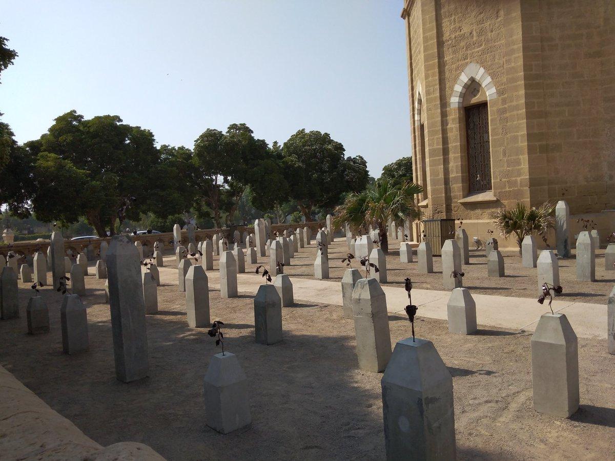 Adeela Sulemen killing fields of Karachi