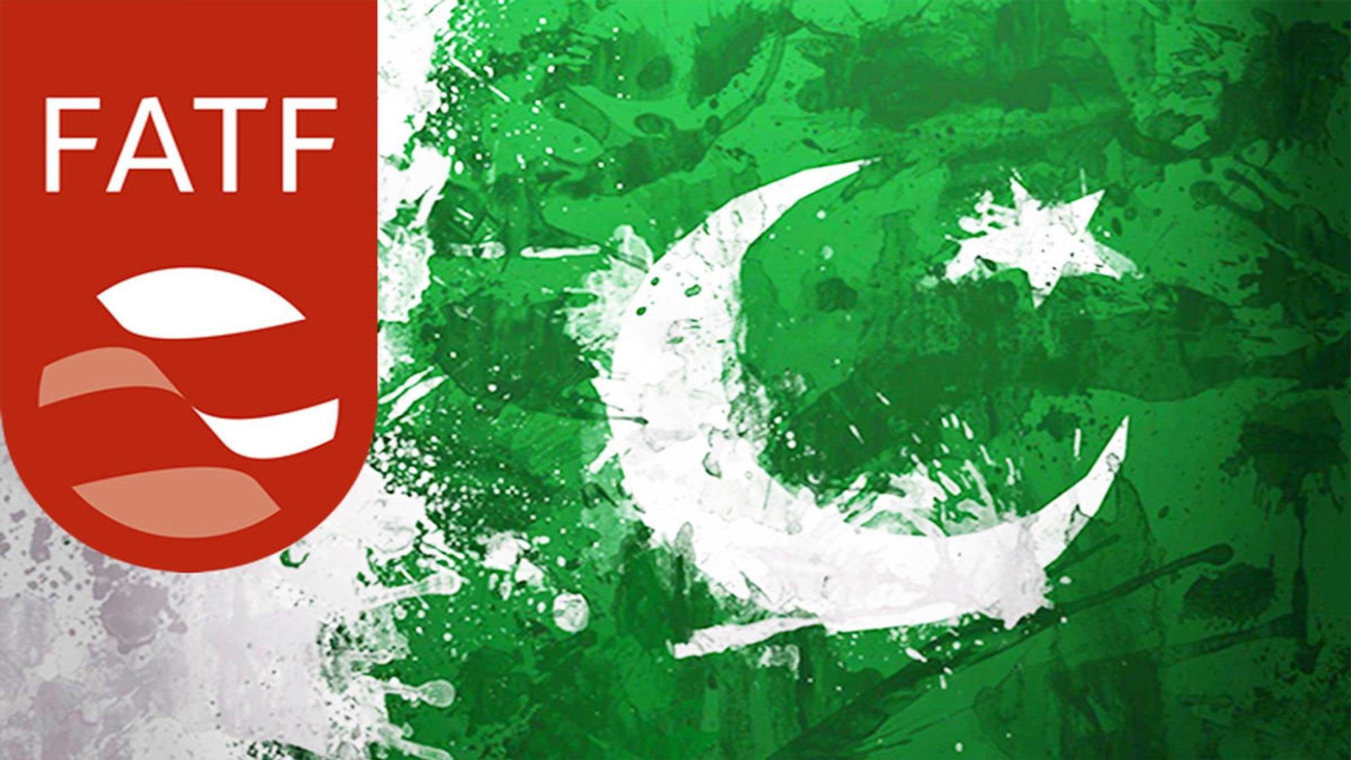 Pakistan FATF