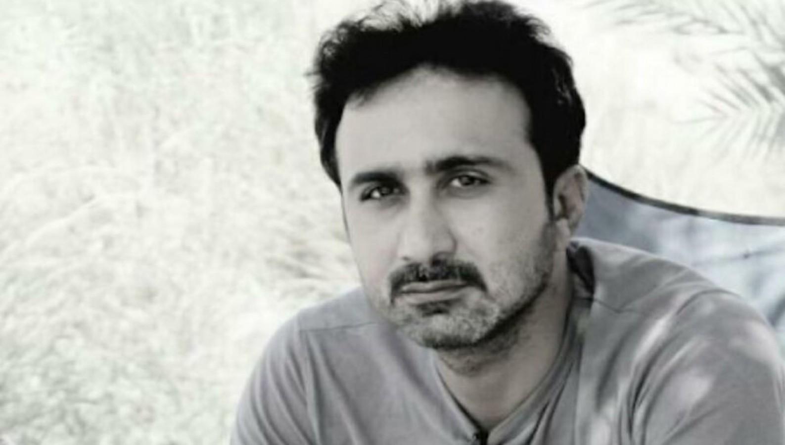 baloch journalist Sajid Hussain