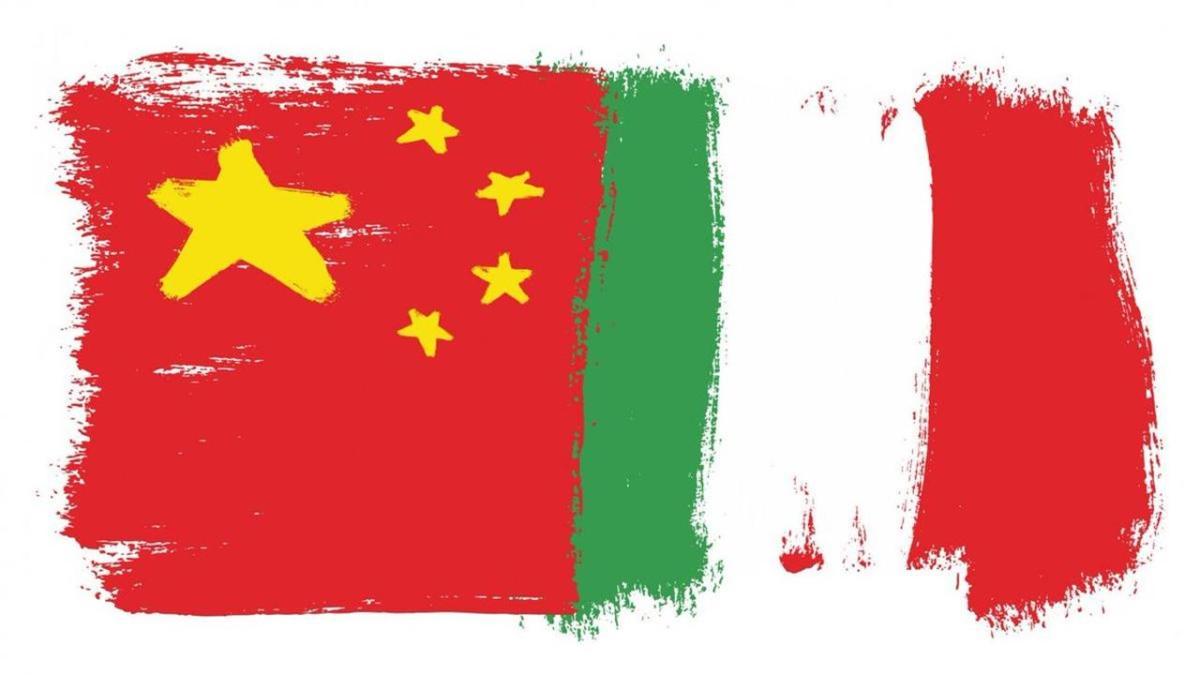 Cina Italy