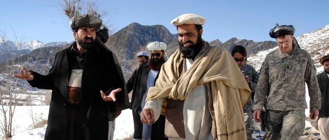 Afghanistan la pace dei Taliban