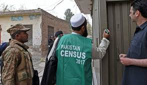 Pakistan Census